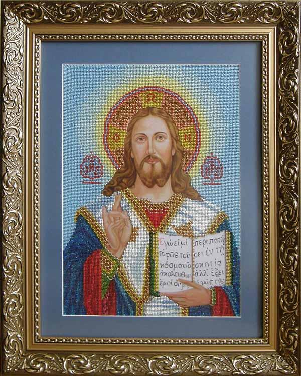 Ісус пантократор вінчальна пара